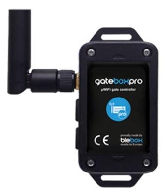 BleBox gateBoxPro драйвер ворот Wi-fi