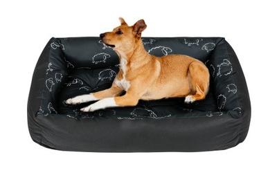 логово собака диван 120x90 овцы водонепроницаемые !