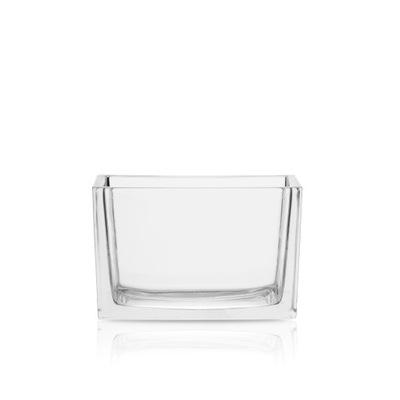 Поддон миска instagram стеклянная тарелка