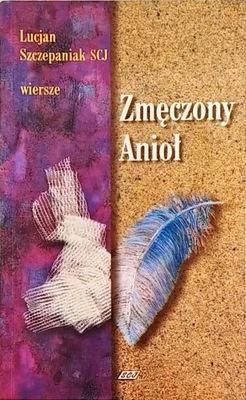 Wiersze Z Aniołem Krzysztof Pieczeński 2001 7484888713