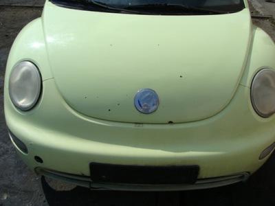 VW NEW BEETLE 1999 R КАПОТ