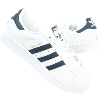 Buty Damskie Adidas Superstar B27140 r. 40