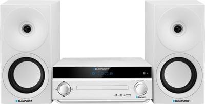 Mini wieża Bluetooth Blaupunkt MS30BT Edition
