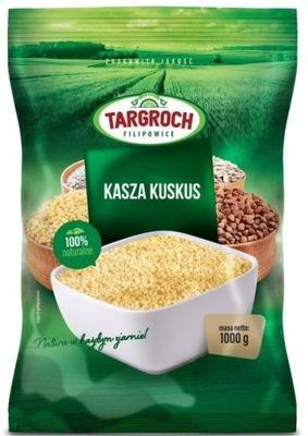 КРУПА кус-кус КУС КУС - 1 кг - натуральная польский
