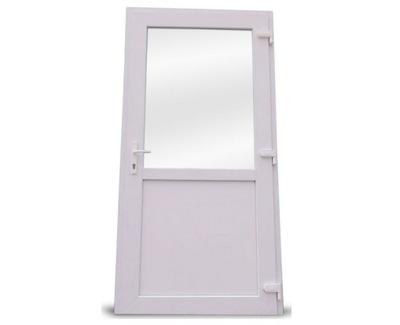 двери Внешние МАГАЗИН ПВХ, как Алюминиевый 105-210