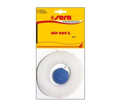 Сыр Air Set L - комплект для вентиляции водоемы