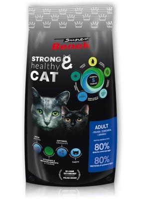 супер  Adult 250г - Сухой корм для кота