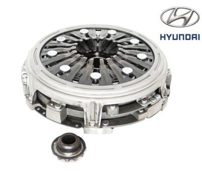 СЦЕПЛЕНИЕ DO AUTOMATU DCT HYUNDAI 412002D101
