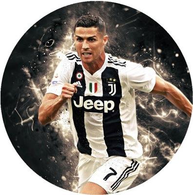 Koszulka Nike Mercurial Ronaldo Tee Boys 882707 010 Junior