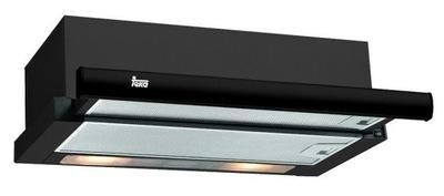 Черный вытяжка мм в шкафчик Teka TL 6310