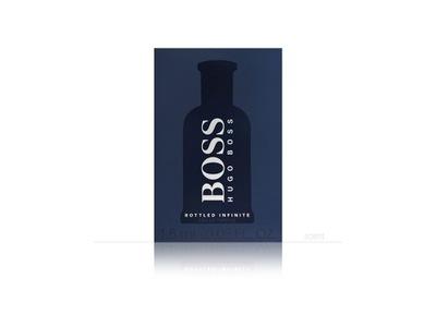 BOSS Hugo Boss BOTTLED INFINITE próbka EDP 1,5ml