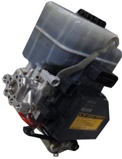 TOYOTA LAND CRUISER 200 V8 НАСОС ABS 89541-60130