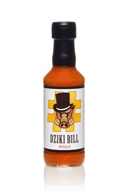#YOLO - naga jolokia - самый крутой Дикий Билл