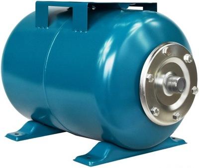 Hydrofor zbiornik 24l hydroforowy przeponowy
