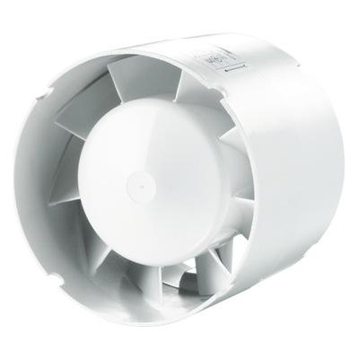 Вентилятор Канальный VENTS 107m3/ч VKO1 100 тихий