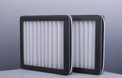 Filter CleanPad G4 650/850 Thessla Zelená x 2 ks