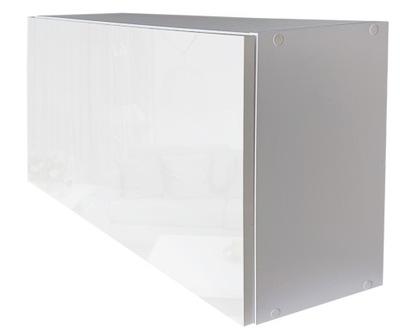 Тумба для ванны подвесной светильник 60 блеск на клик