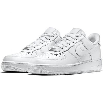 Nike Air Force 1 07 315122 111 r 44