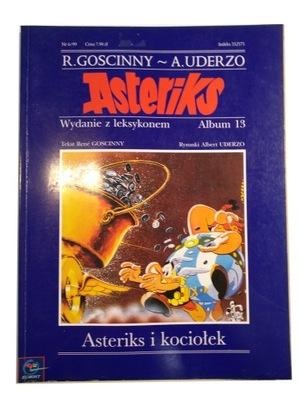 ASTERIKS - ASTERIKS i KOCIOŁEK 1999 r.