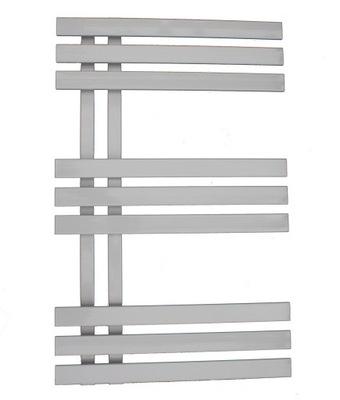 Радиатор Ванны декоративный ELISA 800x500 Белый