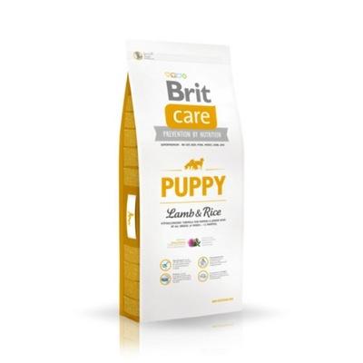 Brit CARE Puppy Lamb & Rice 3кг