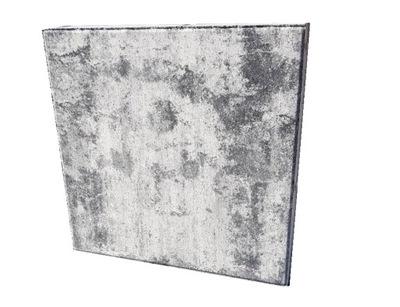 плитка терраса 35 /35 /5 см плита кубик Брусчатки