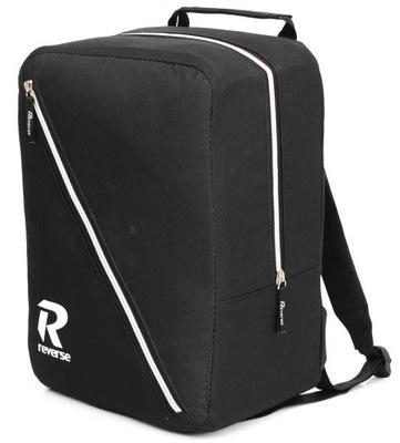 Plecak do samolotu torba bagaż 40x20x25 RYANAIR