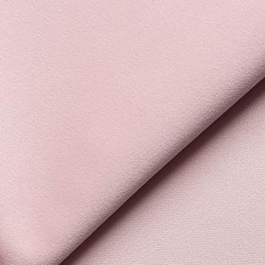 Tkanina tapicerska materiał welur Mils 19 różowy