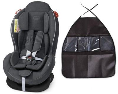 Autosedačky - DELTA ESPIRO autosedačky 0-25 kg RWF ZDARMA