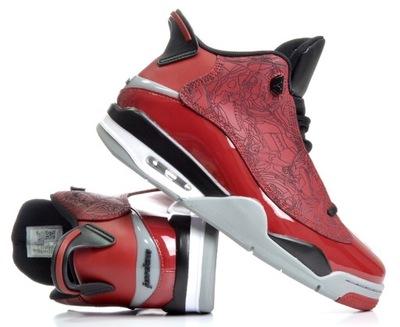 Nike AIR JORDAN 5 RETRO LOW FIRE RED r. 41 46