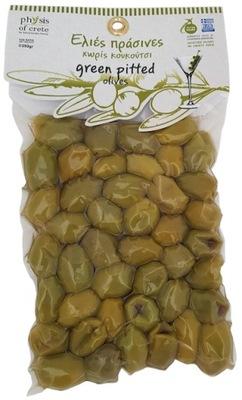 instagram оливки зеленые без косточек vacum 250г
