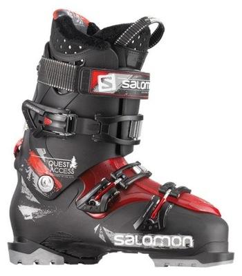Buty narciarskie SALOMON QUEST ACCESS X80 28,0(43)