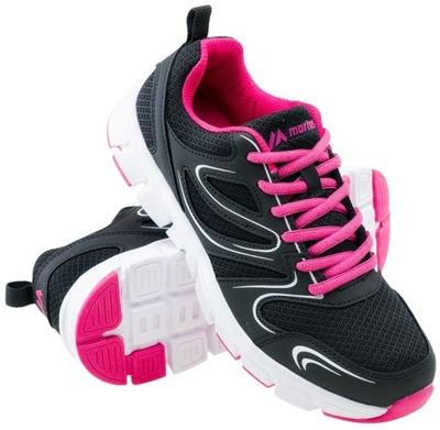 wspaniały wygląd produkty wysokiej jakości buty sportowe MARTES SABENI DAMSKIE BUTY DO BIEGANIA SIŁOWNIĘ 41