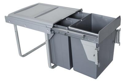 Корзина для мусора Связыватель 450мм МЛ 606M-3