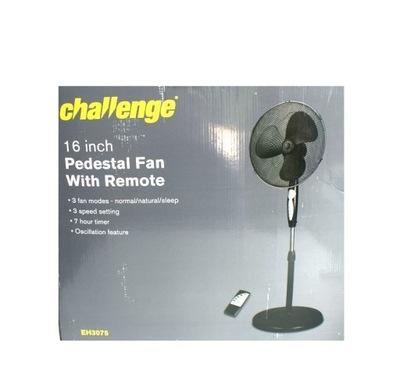 Ventilátor vonkajšie + diaľkové Výzvou EH3075
