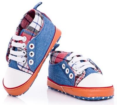 ADIDAS OLDSCHOOL buty niemowlęce nie chodki 6 12m