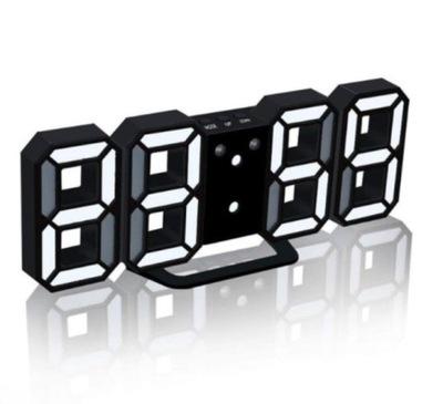 часы 3D LED современный часы instagram Цифровые ??