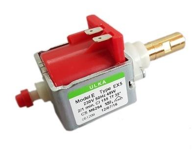 Насос ULKA для аппарата, работающего под давлением, EX5 48W