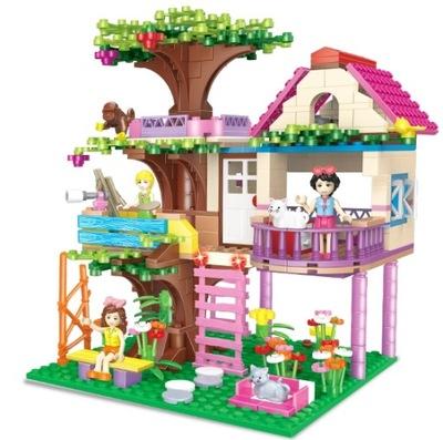 Klocki Lego City 60174 Górski Posterunek Policji 7687374152 Allegropl