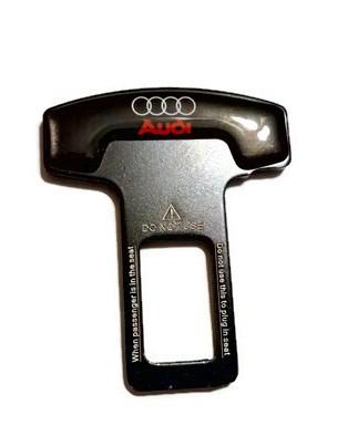 Audi разъем выключатель заглушка ремней тюнинг зуммер, фото