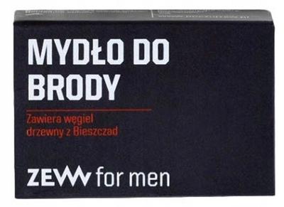 Mydło do brody ZEW for men 85ml