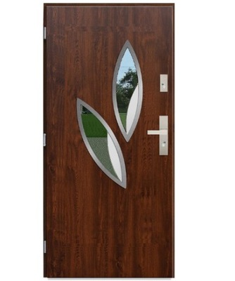 двери Внешние СТАЛЬНЫЕ  FUTURE 29