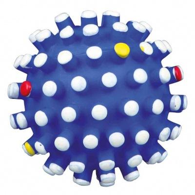 Трикси Игрушка Мяч Jeżowa С Шипами Для Собаки 6cm