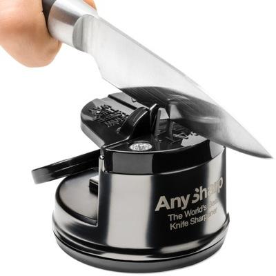 AnySharp PRO gun Лучшая Машина оселок D ножей