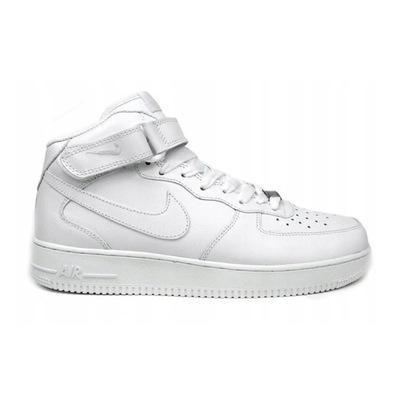 Nike air force 44 8459550834 Allegro.pl