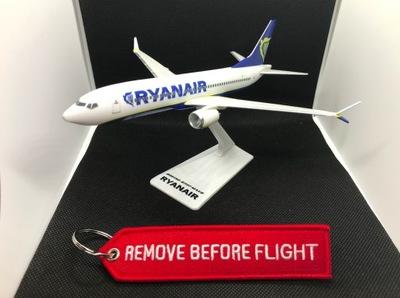 Модель самолета BOEING 737-MAX RYANAIR (1 :200 )