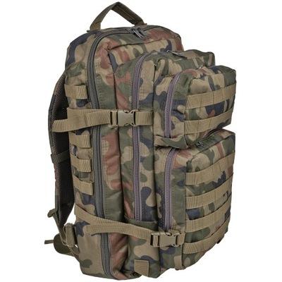 Военный Рюкзак  Тактический Wyprawow 60л WP - камуфляж