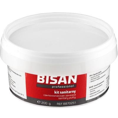 Кит сантехника 200г BISAN герметик ??? соединений