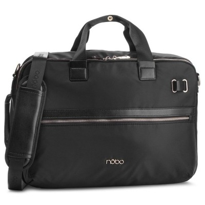 1d85b9fe8277c NOBO klasyczna torebka duży shopper kolekcja 2019 - 7599958314 ...