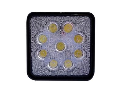 Лампа рабочая прожектор галоген Фары LED 24W
